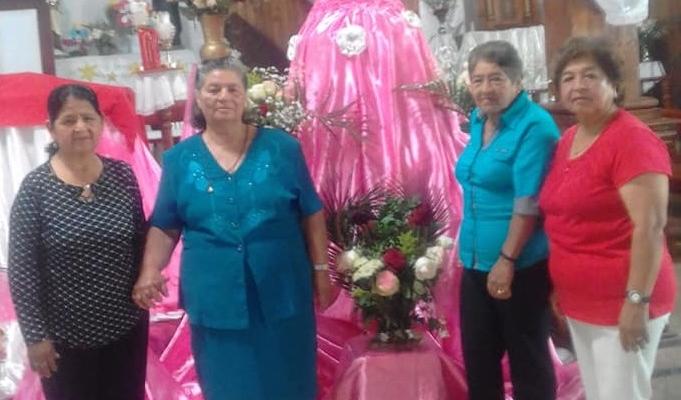 FIESTA DE CONGREGACIÓN AL DIVINO NIÑO.